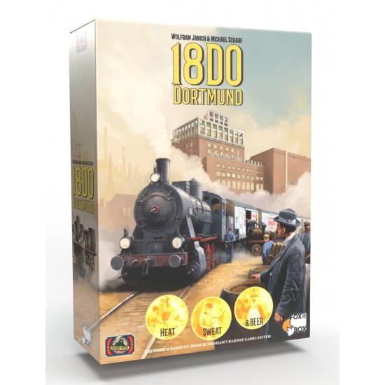 18DO: Dortmund