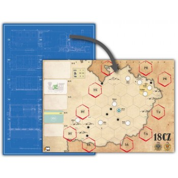 18CZ: Bonusové desky