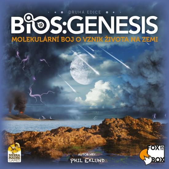 BIOS: Genesis (2. edice)