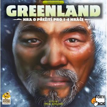 Greenland (3. edice)