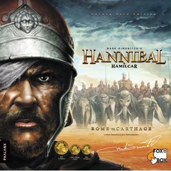 Hannibal a Hamilcar