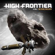 High Frontier (4. edice)