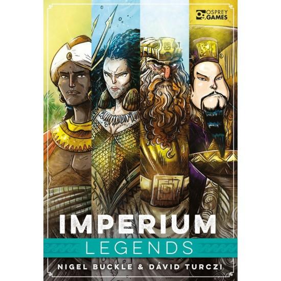 Imperium: Legendy