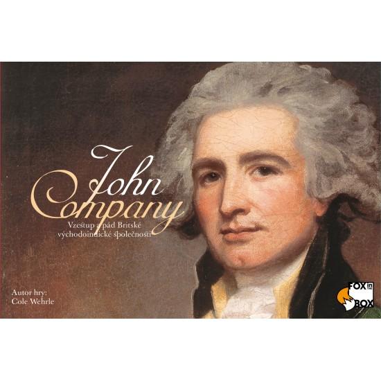 John Company