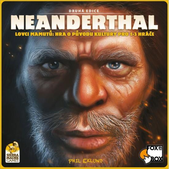 Neanderthal 2. edice