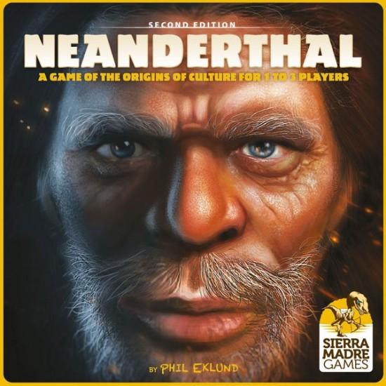 Neanderthal (reprint)