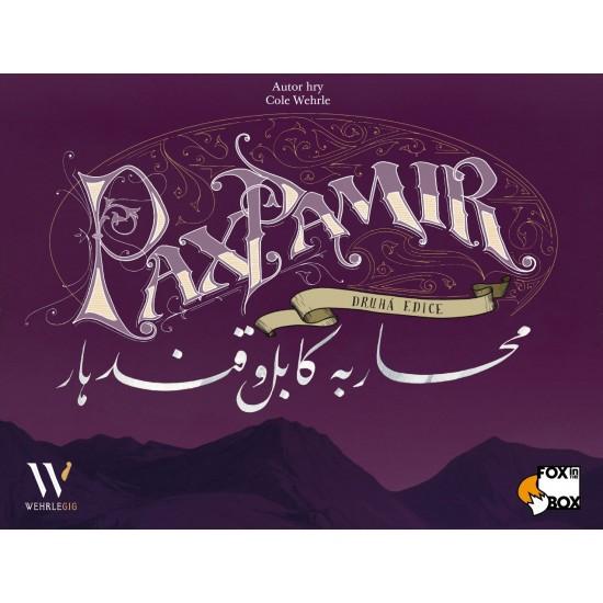 Pax Pamir (2. edice)