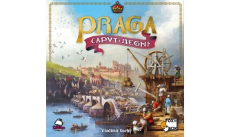Praga od Vládi Suchého!