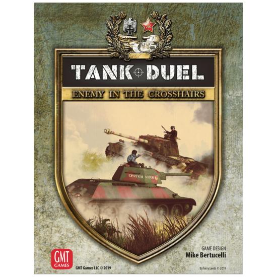 Tankový duel