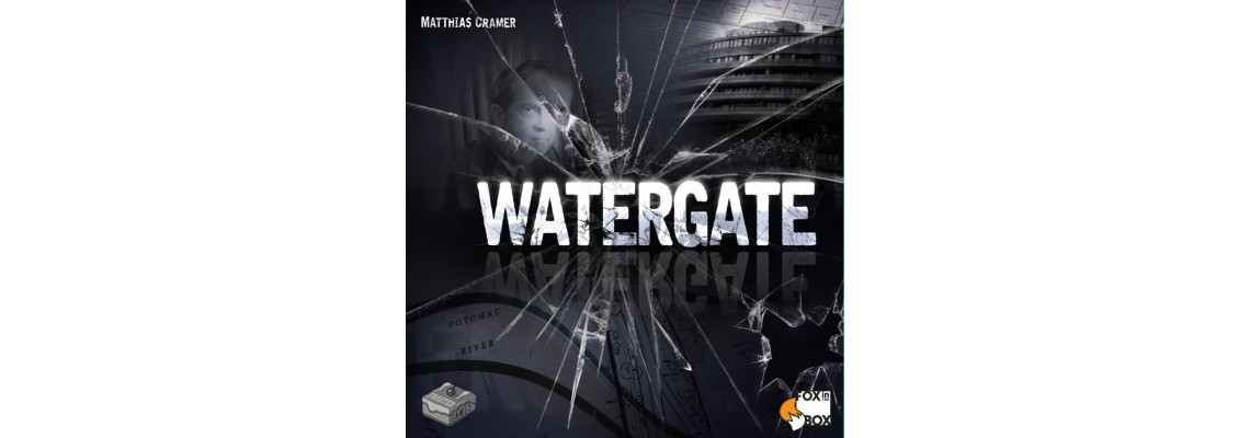 Spuštěny předobjednávky na Watergate!